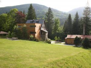 Hotel & Garden U Holubů