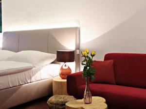 Hotel & Garden U Holubů -