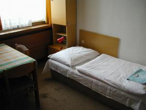 Penzion a ubytovna Chmelnice  -