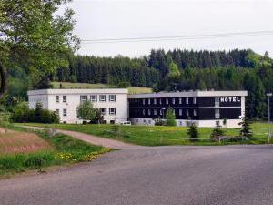 Hotel Štikov -