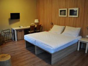 Wellness hotel Bozeňov -