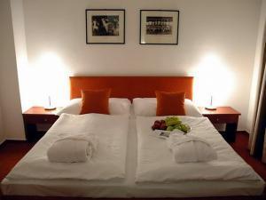 Hotel SYNOT - ubytování ve  Wellness Hotelu SYNOT v Uherském Hradišti
