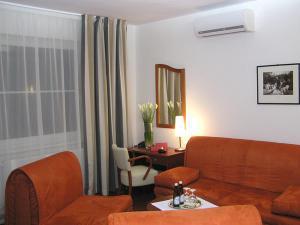 Hotel SYNOT - ubytování v Hotelu SYNOT v Uherském Hradišti