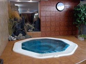 Hotel SYNOT - Wellness v Hotelu SYNOT v Uherském Hradišti