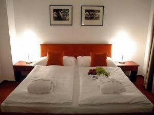 Hotel SYNOT - ubytování pokoj v hotelu na moravě
