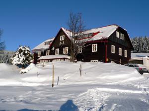 Horská chata Penzion A+A  - Ubytování v Krkonoších horská chata  A+A  Pec pod Sněžkou
