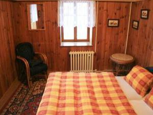 Horská chata Penzion A+A  - Pokoj v Krkonošském penzionu A+A v Peci pod Sněžkou