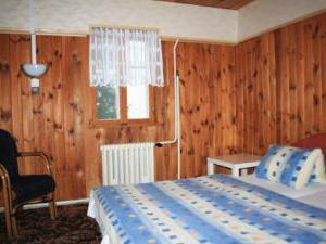 Horská chata Penzion A+A  - pokoj v horské chatě A+A v Krkonoších, Pec pod sněžkou