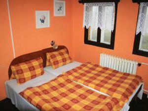 Horská chata Penzion A+A  - ubytování v peci pod sněžkou, pension a+a