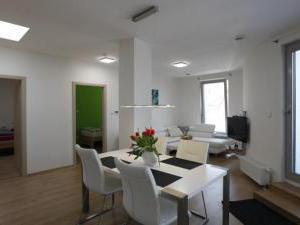 Penzion Bílý dům  - Pokoj v Uherském Hradišti - penzion Bílý Dům