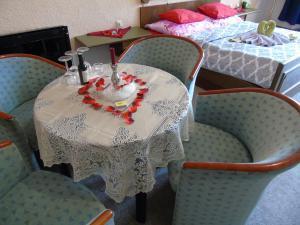 GL Hotel Trutnov - Romantický pobyt ve VIP pokoji