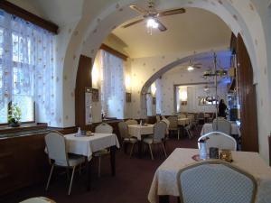 GL Hotel Trutnov - Kavárna