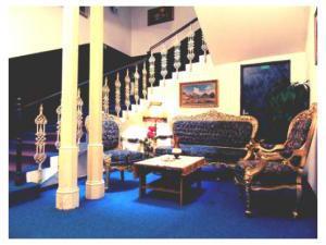 GL Hotel Trutnov - Foyer