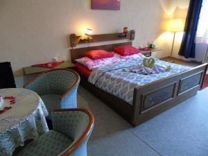 GL Hotel Trutnov - VIP pokoj s výhledem na náměstí