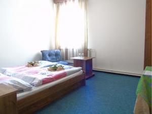 GL Hotel Trutnov - Standard pokoj