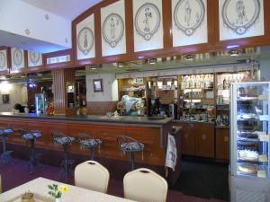 GL Hotel Trutnov - Kavárna a bar