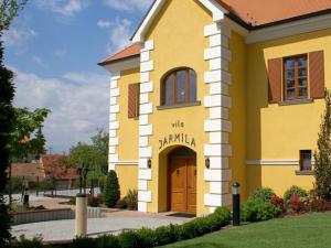 HOTEL AKADEMIE - Hotel na jihu Moravy ve Velkých Bílvicích