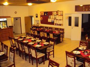 Penzion Grasel  - Kuřácká restaurace