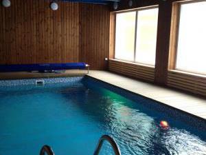 Penzion Grasel  - Vyhřívaný krytý bazén