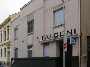 Pension Falconi Kolín - levný penzion v Kolíně