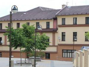 Hotel Panský dům Žamberk - ubytování v Žamberku v Hotelo Panský dům