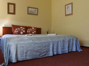 Hotel Panský dům Žamberk - hotel Panský dům v Orlických horách Žamberk