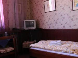 Hotel Panský dům Žamberk - pokoj v hotelu Panský dům orlické hory, Žamberk