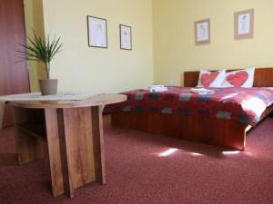 Hotel Panský dům Žamberk -