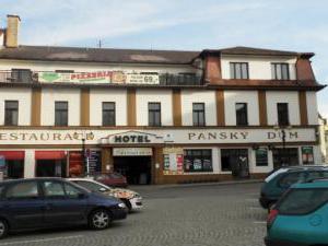 Hotel Panský dům Žamberk