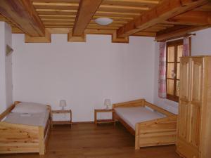 Samota Adelheid  - Bartošovice v Orlických horách - pension na samotě