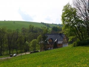 Samota Adelheid  - Orlického Záhoří,  penzion Samota Adelheid, Orlické hory