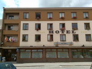 Hotel Vysočina - Hotel Vysocina