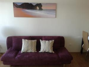 Apartmán Lipno nad Vltavou - obývák