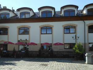Ubytování Mlýnice - Olomoucko - ubytování v Litovli - apartmány Mlýnice