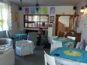 Ubytování Mlýnice - Ubytování v apartmánech v Litovli