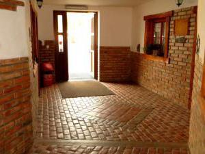 Ubytování Mlýnice - Ubytování v apartmánech Mlýnice v Litovli v Olomouckém kraji