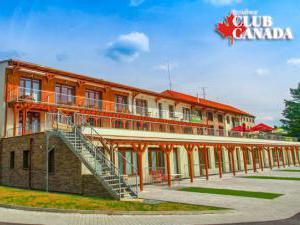 Rezidence Club Canada -