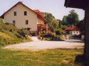 Pension Siesta -  Penzion Siesta v Jižních čechách na pomezí Šuamvského národního parku, kousek od Lipna