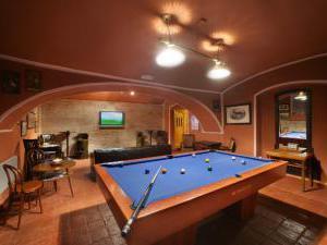 Hotel Salvator - Hotel Salvator, Relax Lounge