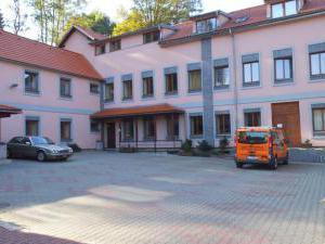 Inter hostel Liberec - ubytování Liberec