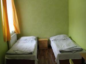Inter hostel Liberec - ubytování Liberec - Jizerské hory - ubytování Liberec