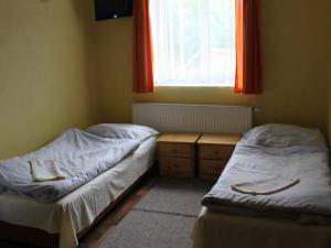 Inter hostel Liberec - ubytování Liberec -