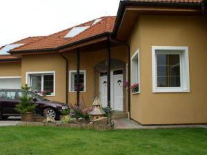 Penzion Rozkoš - Průhonice – Rozkoš, Penzion