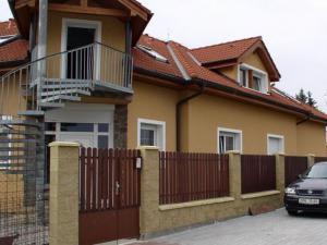 Penzion Rozkoš - Pension Rozkoš, ubytování
