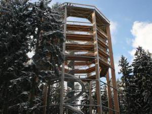 Hotel Lesní Krčma -