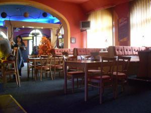 Hotel Hrádecký Dvůr  -