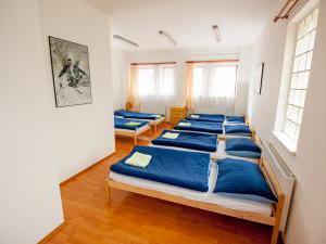 Hotel Lidový dům - Pokoj pro hosty