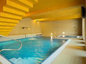 Hotel Lev**** Lovosice -