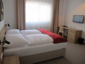Hotel Kapitol Most -