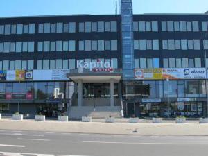 Hotel Kapitol Most - Rodinný Hotel Kapitol v Mostě